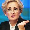 Яровая Ирина, Госдума, Единая Россия