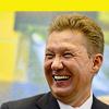 Алексей Миллер, Газпромбанк