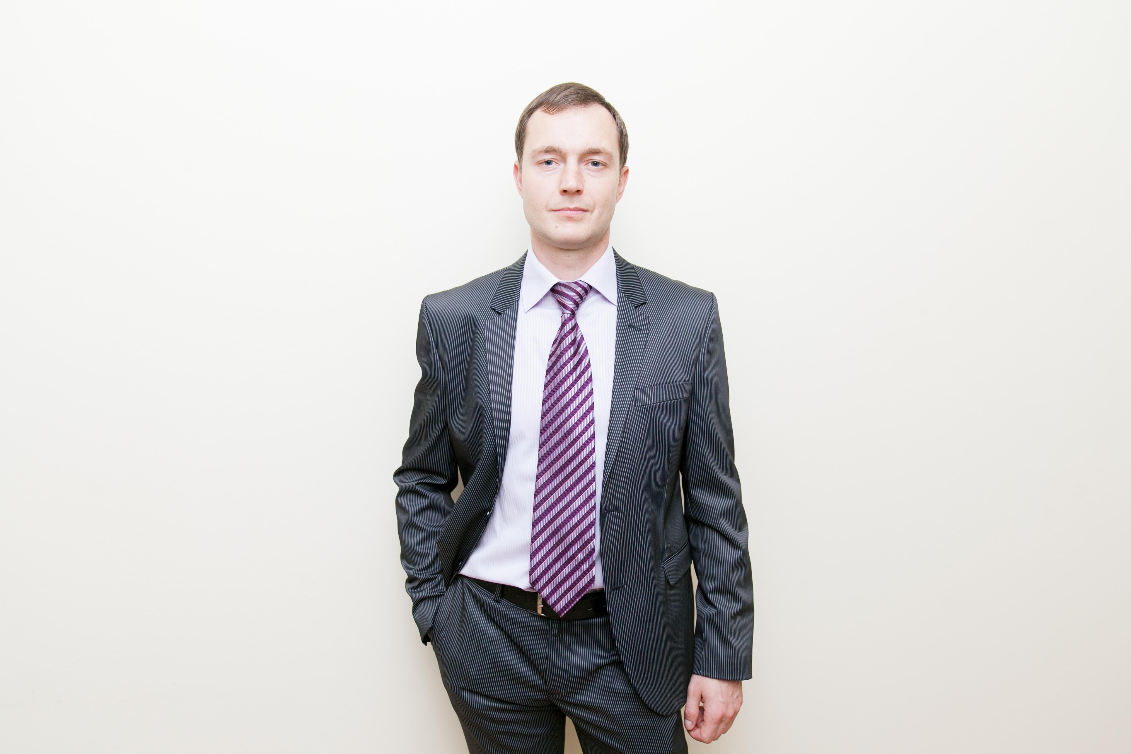 Андрей Козловский, руководитель отдела маркетинга Манго Телеком
