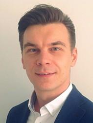 Иларион Томаров, руководитель практики ИС ЮФ Eterna Law