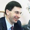 Игорь Щёголев помощник президента