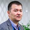 Руководитель направления маркетинга медиапроектов Mail.Ru Group Тимур Токуров
