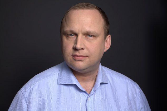 Алексей Романенков, управляющий директор российского офиса компании CityAds