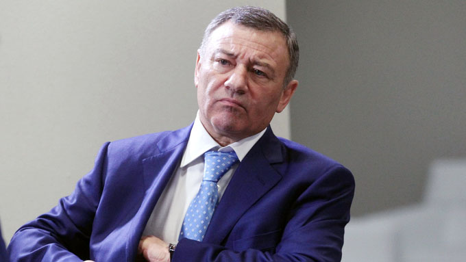 ФРИИ не побоялся санкций на Ротенберге и запустил с ним образовательный акселератор