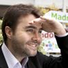 Frédéric Mazzella, основатель BlaBlaCar