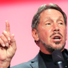 Larry Ellison, CEO Oracle