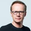 Максим Кашулинский, издатель Slon и Republic