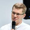 Алексей Колесников, сооснователь Рокетбанка