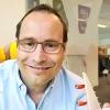 Skyscanner CEO Гарет Уилльямс
