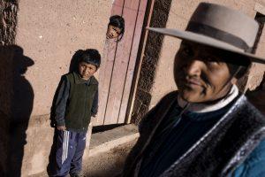 Жители Сускеса, ставшего центром сопротивления множащимся литиевым заводам в регионе