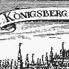 Konigsberg, Кёнигсберг, Калининград
