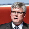 Steven Mollenkopf, CEO Qualcomm