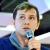 Дмитрий Геранин, глава Яндекс.Погоды