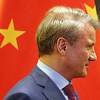 German Gref China, Герман Греф, Сбербанк, Китай