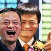 Alibaba Group Джек Ма Jack Ma
