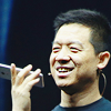 Jia Yueting Цзя Юэтин основатель LeEco