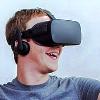 Марц Цукерберг, Facebook, Oculus