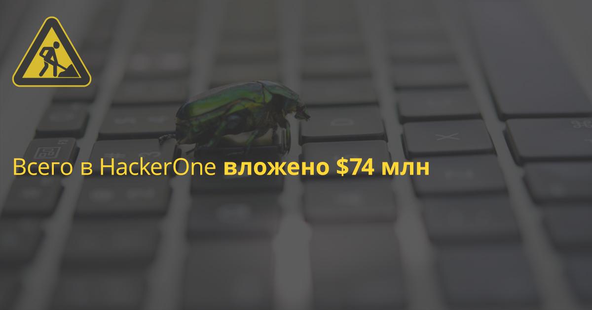 Сообщество «белых» хакеров, которые взламывают «ВКонтакте» и «Одноклассники», получило ещё $40 млн инвестиций