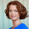 Оксана Мандрыка, голос Яндекс.Навигатора, бывший директор Яндекса на Украине
