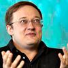 Антон Федчин, гендир Одноклассников