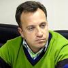 Гендиректор издательского дома «ИДР-формат» Евгений Фельдман