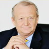 Генеральный директор компании GfK в России Александр Демидов