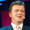 Hans-Holger Albrecht CEO Deezer