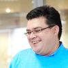 Михаил Жуков, генеральный директор HeadHunter