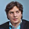 Молибог Николай, РБК