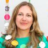 Наталья Шкиртиль, гендиректор Babadu
