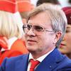 Виталий Савельев, Аэрофлот