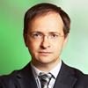 Владимир Мединский, министр культуры России