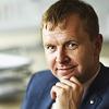 старший вице-президент Сбербанка, руководитель блока «Корпоративный бизнес» Анатолий Попов