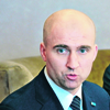 Андрей Ершов, гендир МГТС