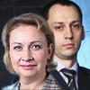Мария Флорентьева Ростелеком Сергей Анохин ВТБ