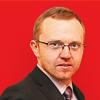 Главный редактор, владелец «Делового Петербурга» Максим Васюков