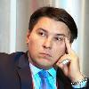 заместитель министра финансов Илья Трунин