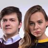 Александра Курдюмова, специалист по интеллектуальной собственности, партнер Claims, и Антон Ендресяк, специалист по интеллектуальной собственности, юрист Claims