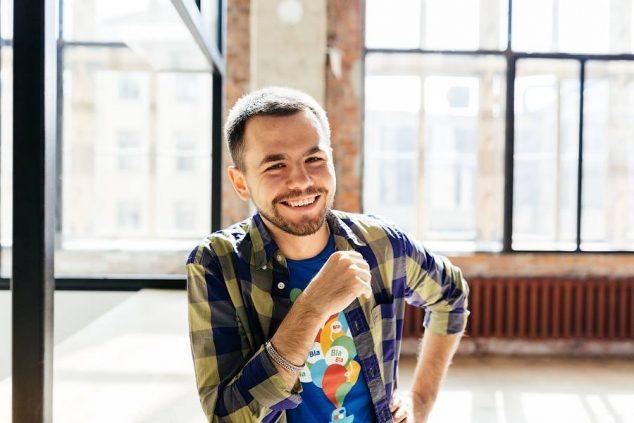 Алексей Лазоренко, глава BlaBlaCar в России и Украине. Фото предоставлено пресс-службой
