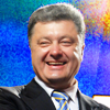 Пётр Порошенко, президент Украины