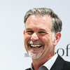 Reed Hastings, Netflix CEO, Рид Хастингс