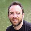 Джимми Уэйлс, Википедия, Wiki Jimbo_Wales