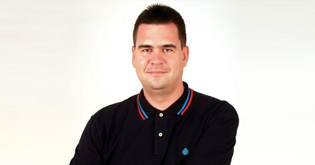 Антон Бутивщенко, CEO SafeCrow
