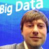 Роман Баранов, руководитель направления больших данных и аналитики в КРОК
