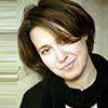 исполнительный директор Союза писателей ГИПП Елена Шитикова