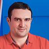 Константин Берлинский, лид девелопер в Luxoft