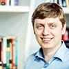 Леонид Савков, глава коммерции Яндекса
