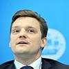 Николай Подгузов, глава Почты России