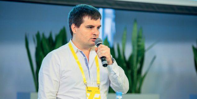 Павел Алёшин, бывший гендиректор Яндекс.Маркета