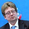 Александр Афанасьев, предправления Московской Биржи MOEX